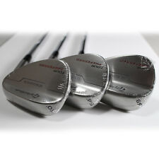 New TaylorMade Golf Tour Preferred Wedge 3 Pack KBS Steel - Pick YOUR Loft