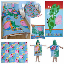 Official Peppa Pig 'Roar' George Dinosaur Dino Product Brand New Gift