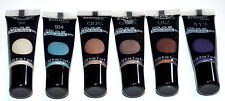 RIMMEL LONDON COLOUR MOUSSE 8hr EYE SHADOW - NEW 7ml TUBE - ALL COLOURS