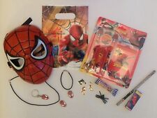 Spiderman party supplies - party bag filler / favour (** see listing for qty **)