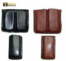 1911 Colt & Clones Single Stack Leather Magazine Pouch Tagua Gunleather
