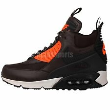 Nike Air Max 90 Sneakerboot WNTR Winter 2014 Mens Boots Casual Shoes Sneakers