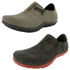 Cushe Mens M Slipper Suede Casual Slip On Shoe