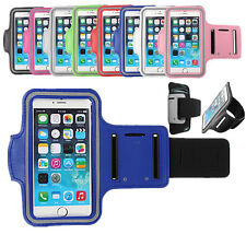 """Sport Gym Running Jogging Armband Case Cover Key Pouch Holder For iPhone 6 4.7"""""""
