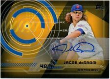 2014 TOPPS UPDATE TRAJECTORY AUTO SINGLES U PICK COMPLETE YOUR SET