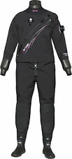 Bare Trilam Tech Dry Drysuit Women's for Scuba, Diving, Mining