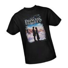 The Princess Bride - Movie Theater Poster 1 of 2 -- Adult Size T-Shirt
