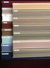 """JC Penney Honeycomb Cordless Cellular Blinds/Shades 64"""" lengths"""