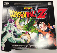 Dragonball Z DBZ CCG TCG Panini Cards ~Get All Starter Deck MP Prizm Parallels!!