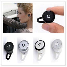 Stereo Wireless Bluetooth Mini Music & Calls Earphone Earbud Earpiece Mono Calls