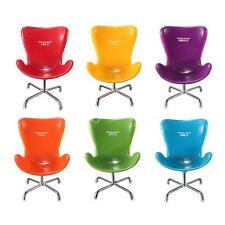 Colorful Mobile Phone Holder Chair Stand Office Home Novelty Desk Item Red Cute