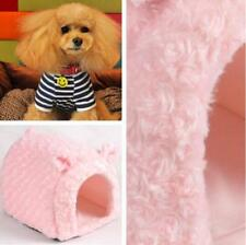 Cute Soft Cozy Warm Cushion Cute Rabbit Cat Pet Bed House Kennel For Dog Cat M H