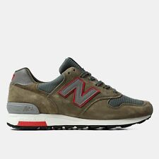 """New Balance Made In The USA M1400HR """"Catch 22"""" in Army Green/Grey Size 6-13 BNIB"""