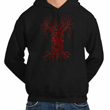 Wellcoda | NEW Monster Tree Giant Ghost Recon Mens Womens S-5XL Hoodie *o584