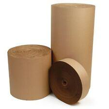 Corrugated Cardboard Packaging Roll 250 300 450 600 650 750 900 1000 1200 1800 2