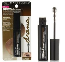Maybelline BROW DRAMA SCULPTING BROW MASCARA~Choose Your Shade~BEAUTIFUL EFFECTS