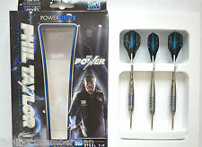 "TARGET PHIL ""THE POWER"" TAYLOR POWER 9FIVE 95%TUNGSTEN DARTS 22g,24,26g"