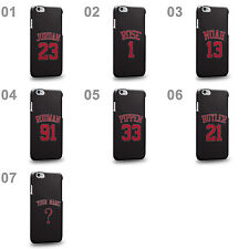 Customized Chicago Soul Swingman Throwback Jersey Part 1 Phone Case Cover
