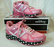 Run Disney New Balance 2014 Minnie Mouse Sneakers Kid 4 5.5, 6 / Women 5.5  7, 8