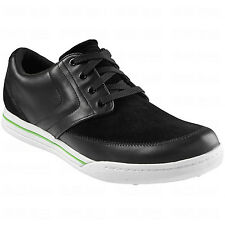 Callaway Del Mar Men's Limited Edition Leather Spikeless Golf Shoe - Brand NEW