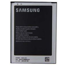 GENUINE NEW Battery for Samsung Galaxy MEGA 6.3 i9200 WITH NFC 3200 mAh