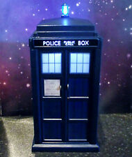 Doctor Who 9th 10th Dr Flight Control Tardis + Choose Your Tardis Crew