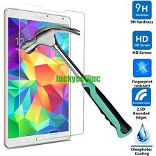 Temper Tempered Glass Protector For Samsung Galaxy Note,Tab Pro,Tab S,Tab 4 3 2