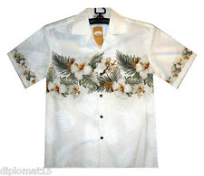 Original Hawaii Shirt Party Aloha Holiday S M L Xl
