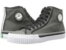 PF-FLYERS PM14OH1G CENTER HI Men/Women Unisex Retro Black Casual Street Shoes