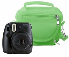 Instax Camera Case Bag for Mini 7s / 8 / 25s / 90 / Neo Classic + Shoulder Strap