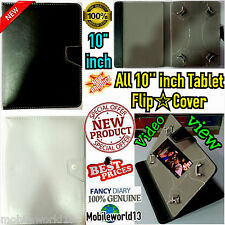 HP 10 Tablet  10 INCH HIGHQUALITY  COVER COLOURS AVAILABLE