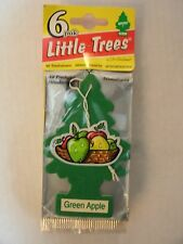 Little-Trees Freshener- 3 Pack One Little Tree Per Package World-famous Quality