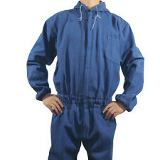 Mens Coveralls cotton jumpsuit overalls Worker protective clothing Tooling suit