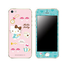 Skin Decal Stickers iPhone 6 Plus Universal Mobile Phone 2012 Alice Hello Kitty