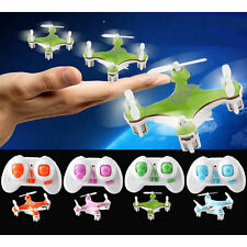 New 2.4G 4CH Extremely Stable Remote Control Quadcopter RC Helicopter 4 Colors E