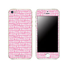 Skin Decal Sticker iPhone 6 Plus Universal Mobile Phone Hello Kitty Graffiti