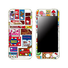 Skin Decal Sticker iPhone6 Plus Universal Mobile Phone POPSKIN Hello Kitty Snack
