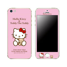 Skin Decal Sticker iPhone Galaxy Universal Mobile Phone Hello Kitty Original #07