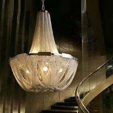 Stylish Ceiling Light Pendant Lamp Chandelier Lighting Can Be Customized #1128