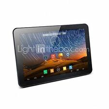 "10.1"" Android RK3188T Quad Tablet WiFi Quad Core BT 1GB Flash 8GB IPS Screen WH"