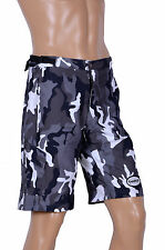 Zimco Ultra Comfort MTB Mountain Bike Baggy Shorts with Lycra Padded Liner Como