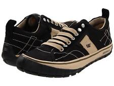 CATERPILLAR P709839 NEDER CANVAS Men's Black Slip-Resistant Casual/Work Shoes