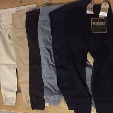 Kennedy Weekend Chino Joggers