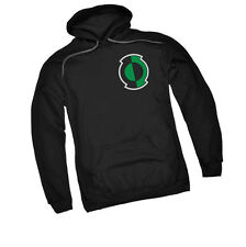 Green Lantern - Kyle Rayner Logo -- Adult Hoodie Fleece Sweatshirt