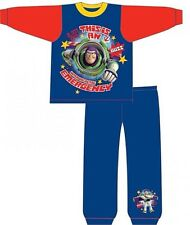 BNWT TOY STORY BUZZ LIGHTYEAR PYJAMAS BOYS TODDLER PJs age 1-5 years UK SELLER