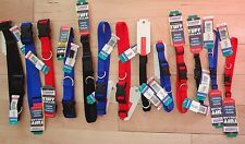 Coastal Pet Products Dog Collars, STORE CLOSING!!!  GREAT PRICES!!!  LOOK NOW!!!