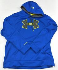 Under Armour Storm Armour Fleece Big Logo Hoodie