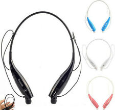Wireless Bluetooth headphones Stereo Headset headphone for Samsung iPhone LG