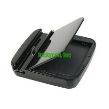 2 in 1 Desktop Cradle Sync Battery Charger Dock Stand for Samsung Galaxy S3 Mini