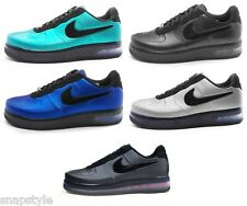 New Men's Nike Air Force 1 Foamposite Pro Low - 532461 All Colors and Sizes